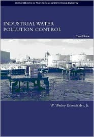 Industrial Water Pollution Control by Eckenfelder