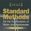 استاندارد متد Standard Methods 23RD Edition